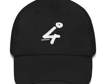 FD Dad hat