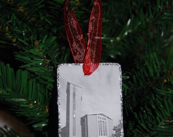 Ornament - St. Linus Church, Oak Lawn, Illinois