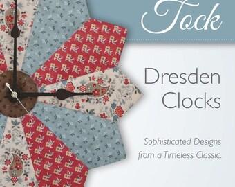 Tick Tock Dresden Clocks
