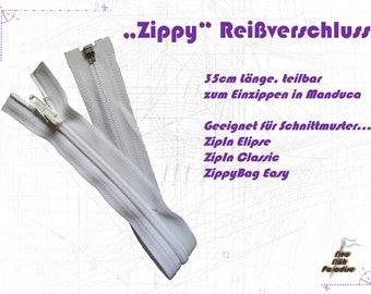Zip zippy zipping one in Manduca