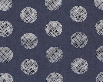 Pointelle Rings from Denim Studio by Art Gallery
