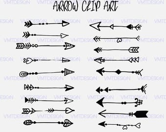 18 Arrow Svg,Arrow Clipart,Arrow vector,Digital Cutting File Graphic Design Arrow , Digital files download Eps/Svg/Pdf Png/Jpg