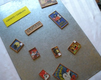 Craft Supplies|Craft Show Supplies|Display|Magnet Panel|Magnet Display Panel|Metal Magnet Display|Made in USA