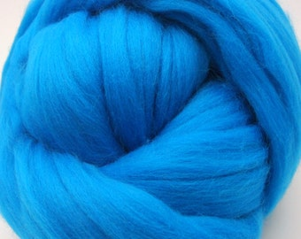 4 oz. Merino Wool Top - St. Thomas
