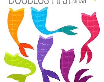 mermaid tail clipart etsy rh etsy com clip art mermaid in corvette clipart mermaid diving into water
