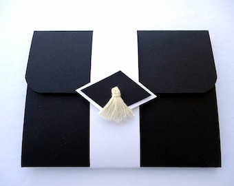 Graduate Gift Card Holder - Graduation Gift - Money Holder - Congratulations New Graduate - Student Card - Cards for Graduates