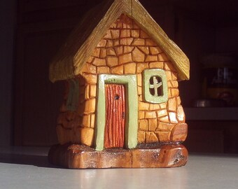 dwarf home,mini house,hobbit house