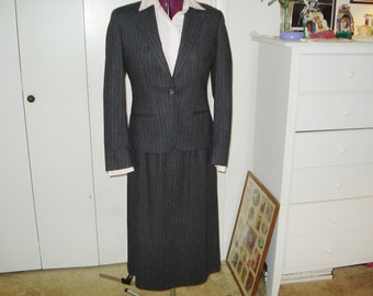 Vintage  suit by Austin Reed of Regent Street 1984