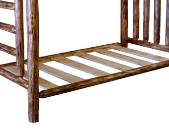 Mattress Supports for Michigan Rustics Bunk Beds