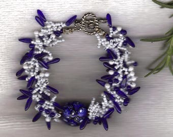 branching out bracelet