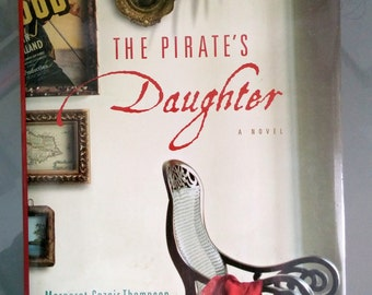 The Pirate's Daughter, A Novel -- Margaret Cezair-Thompson.  Illegitimate daughter of Errol Flynn, Jamaican saga, romance, and adventure.