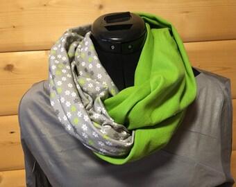 Loop, loop scarf, scarf