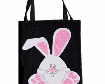 Bunny Gift Card Bag