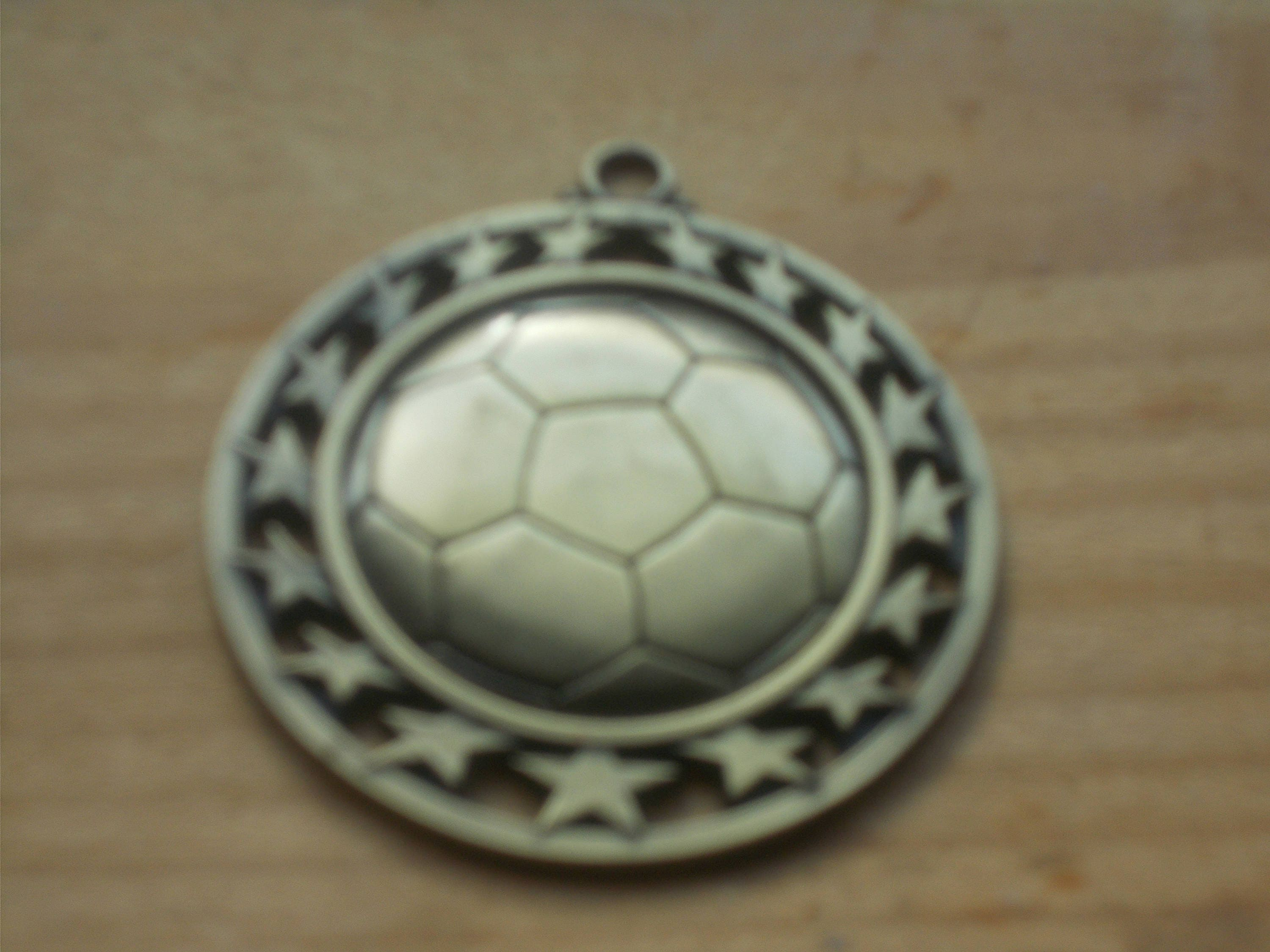soccer ip tone walmart pendant necklace silver com personalized