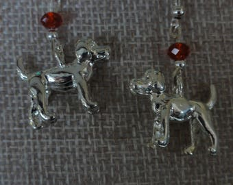 Labrador / Generic Dog Earrings