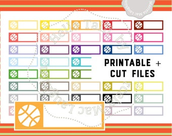 Hydrate Water Tracking - free planner printable stickers ...