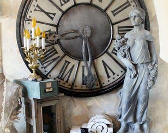 Tall Goddess Bounty Statue Fabulous Display Piece