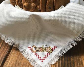 Cookies Bread Cloth