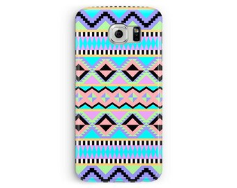 For Samsung Galaxy S6, S6 Case, Samsung S6 Edge Plus Case, Geometric phone case, Cover for S6 Samsung, Samsung Case, Samung S6 cell case