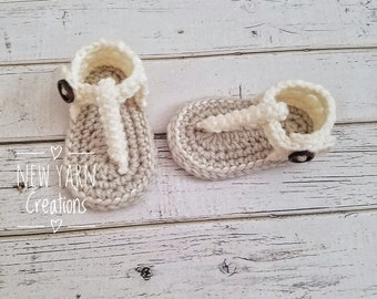 Crochet Baby Sandals, Baby Shoes Girl, Baby Sandals, Crochet Baby Shoes, Girl Sandals, Crochet Flip Flops, Baby Girl Shoes, MADE2ORDER