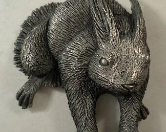 Long Eared ...New Design Abert's squirrel