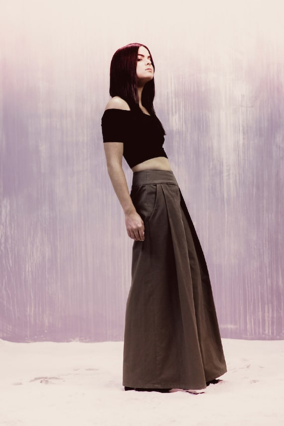 Pants Sewing Pattern, Women\'s Pant Pattern, Modern Fashion Sewing ...
