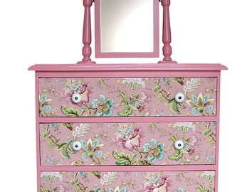 "Commode coiffeuse ""Rosita"""