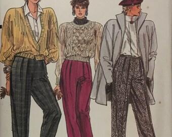 Vogue 9417 Sewing Pattern (Vintage)