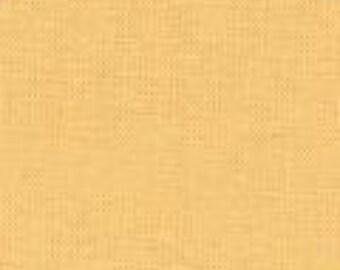 Cheddar Kona Cotton Solid 25cm