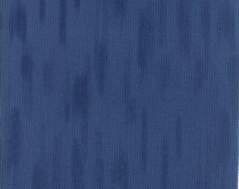 Regency Blues - Chipchase in English Blue by Christopher Wilson Tate for Moda Fabrics