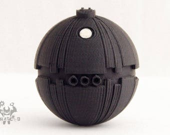 Thermal detonator Replica Fan Art Forjadict3d