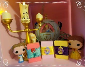 Disney Character Soap