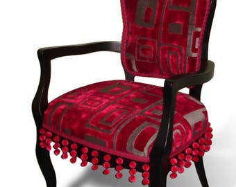 """Chair """"One day like this"""""""