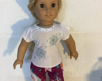 """capri #1 doll clothes for the 18""""doll like the american girl"""
