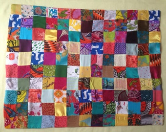 RTW Baby Quilts - Car Seat Sized Quilt