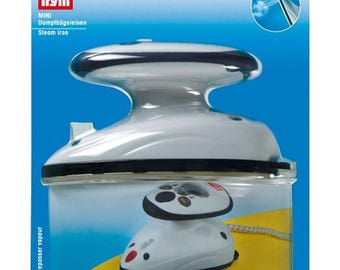 MINI iron with steam PRYM