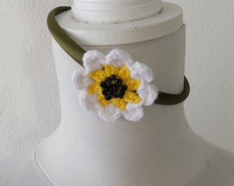 Hairband Daisy for Girls