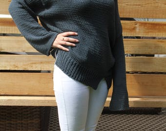 Pebble Beach Sweater Custom
