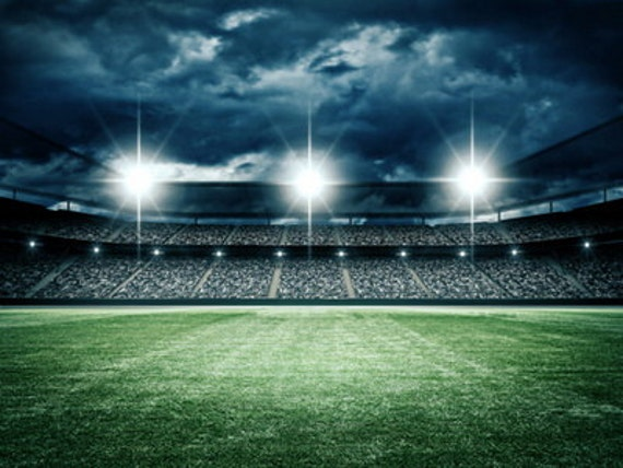 Football Field Photo Background Pitch Football Photography