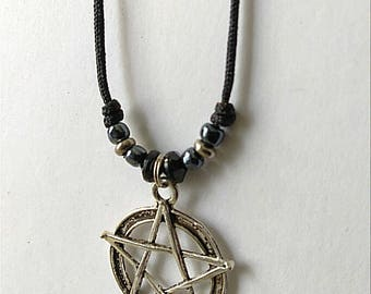 Very Nice Pentacle Necklace