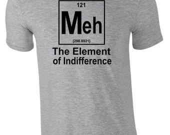 Meh Men's T-shirt