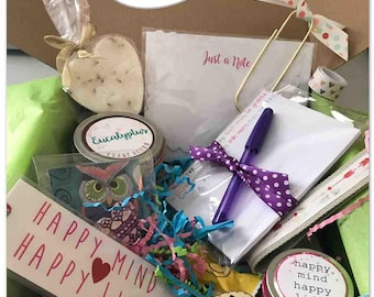 Subscription Box for Women, Subscription Box for Kids, Monthly Subcription Box, Gift For Her, Get Well Gift, Thinking of You