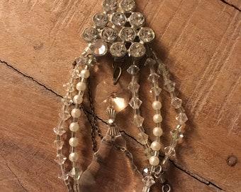 Chandelier Romance Necklace