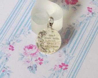 Antique pendant of Marie Rivier