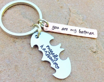 Boyfriend Gifts, Fathers Day Gift, Gifts for Boyfriend, Batman Gifts, Gifts For Dad, natashaloha