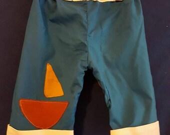 Poppy's Sailor Pants