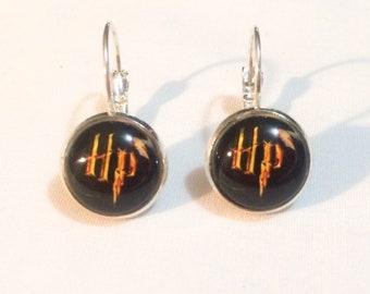 Harry Potter Earrings