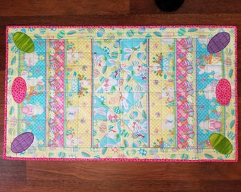 Easter Table Cover Runner Placemat