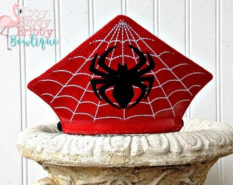Spiderman inspired Crown
