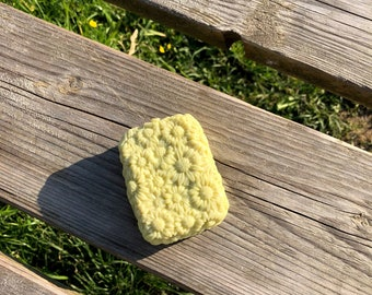 Chamomile flowers | Handmade Soap | Natural Soap